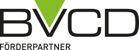 Logo vom BVCD