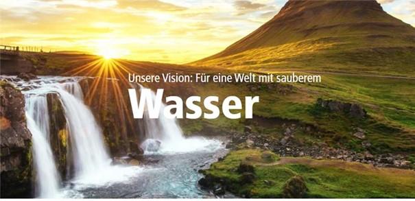 Die ATB WATER Vision