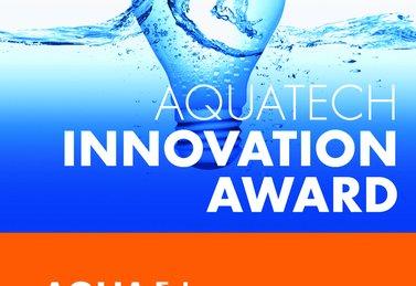 AQUATECH INNOVATION AWARD 2019