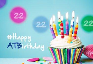 Heute feiern wir 22 Jahre Innovationen für sauberes Wasser!