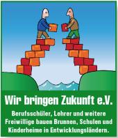 """Logo von """"Wir bringen Zukunft e.V."""""""