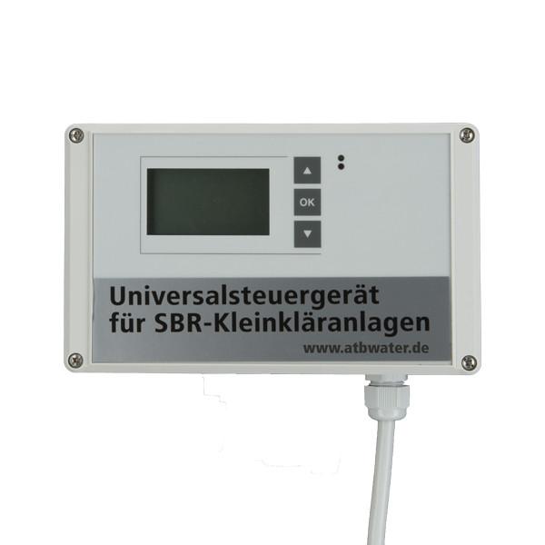 Universalsteuergerät für SBR-Anlagen