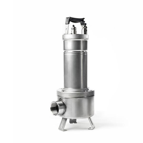 Tauchmotorpumpe FEKA VS 750 M-NA 10 m Kabel