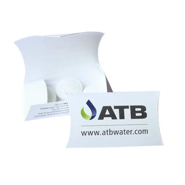 Compli´mints mit ATB-Logo