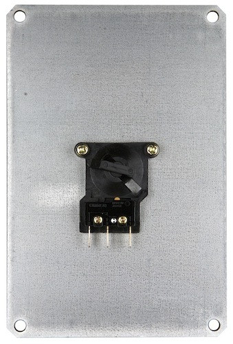 Gardner Denver Schutzschalterplatte LP-80HN/-80H/-100H/-120H