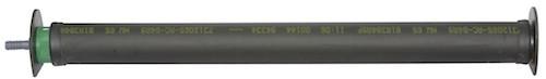 EPDM-Rohrbelüfter vormontiert 820 mm
