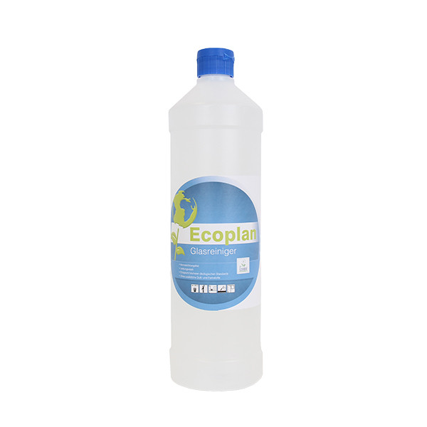 Ecoplan 1 Liter Glasreiniger