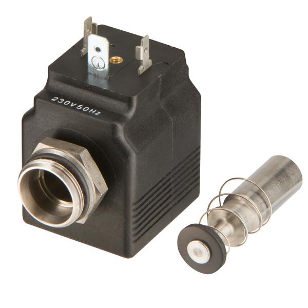 Magnetspule MIT für z.B. batchpur®-Anlagen