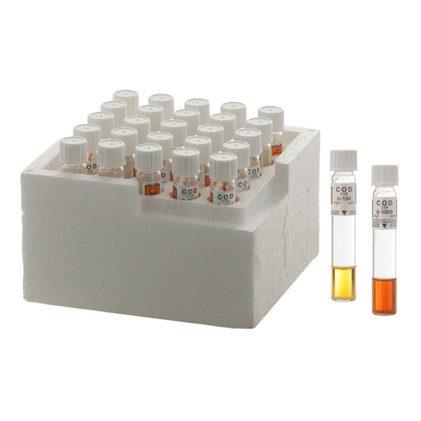 Küvettentest CSB Vario 15 - 300 mg/l