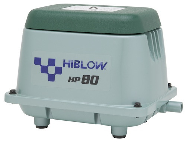 Hiblow Verdichter HP-200