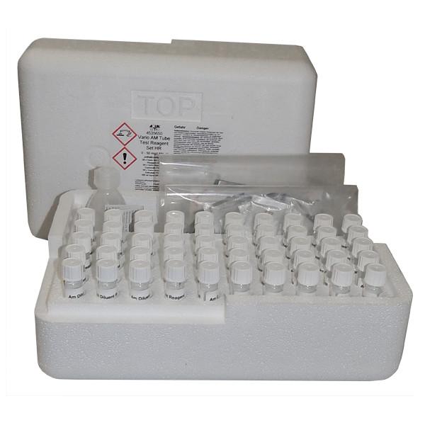 Küvettentest Ammonium Vario 1 - 50 mg/l