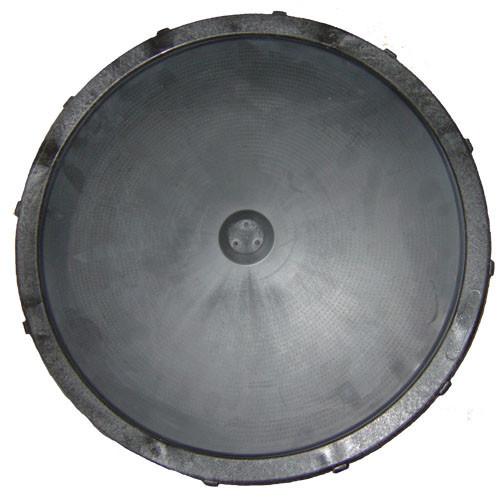 """Tellerbelüfter EPDM HD 340 316 mm, 3/4"""" AG"""
