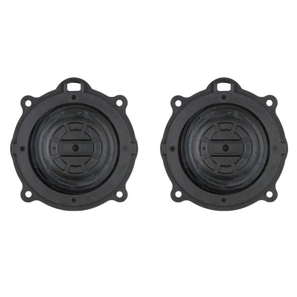 Secoh Membrane (1 Paar) EL-60/-80/-100 und EL-120W/-150W/-200W