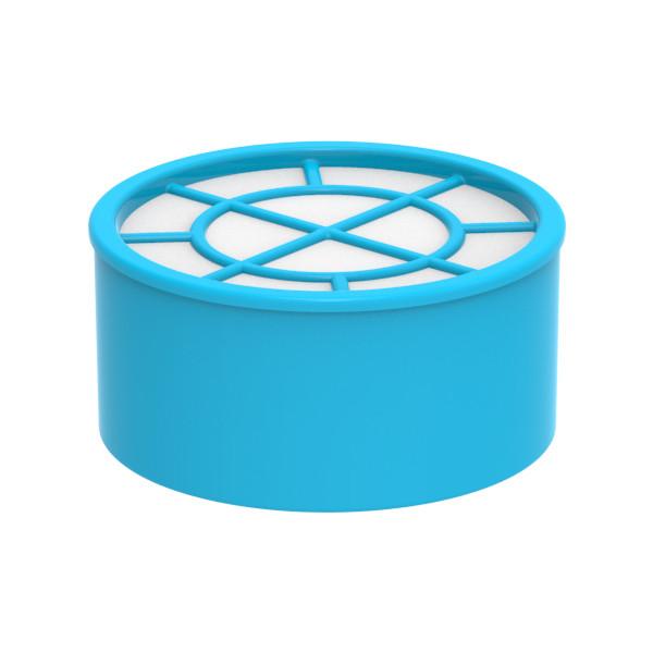 Ersatzkartusche für Aktivkohlefilter ventilair active