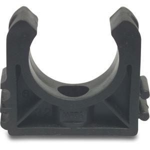 Rohrklemme 63 mm (10 Stück/Packung)
