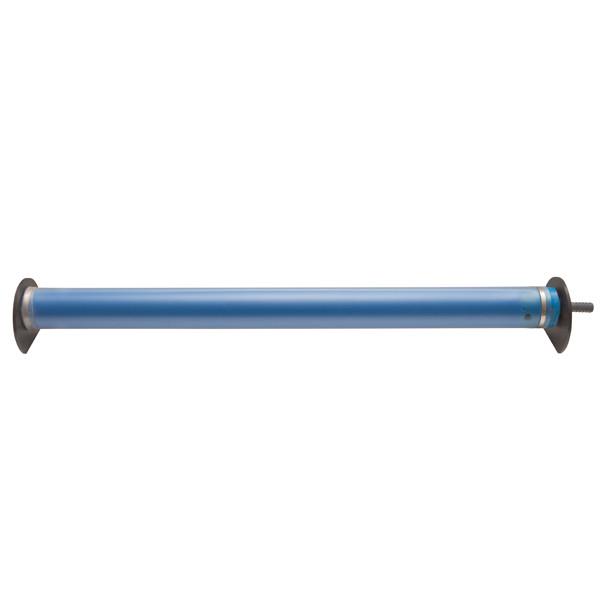 PU-Rohrbelüfter vormontiert 820 mm
