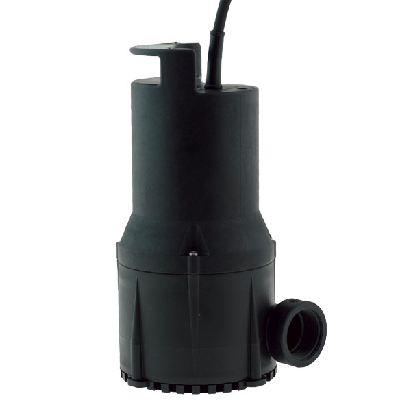 Tauchmotorpumpe Novaqua 180 M-NA 2 m Kabel
