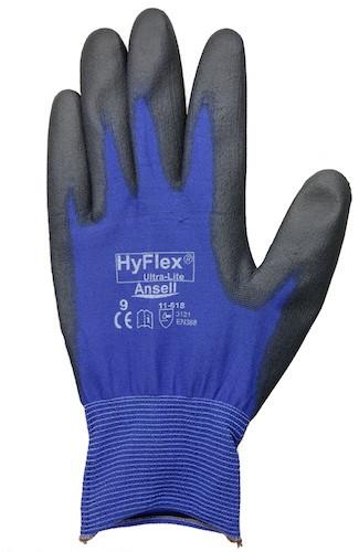 Schutzhandschuh HyFlex Ultra-Lite Größe 9