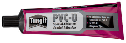 PVC-Kleber Tangit 125 ml