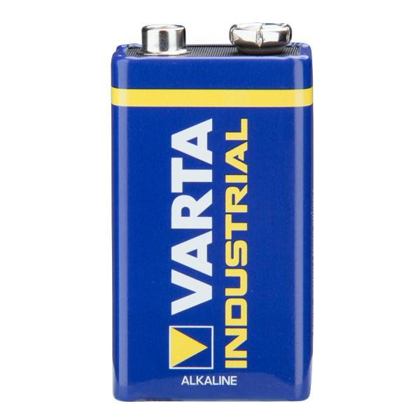 Blockbatterie 9 V