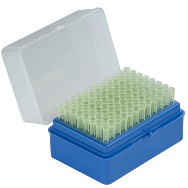 Mikropipettenspitzen für Minipipette 100 µl